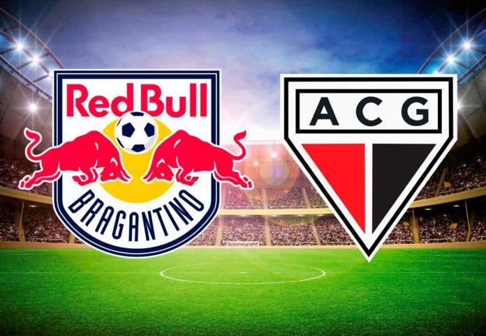 RB Bragantino vs Atlético (GO)