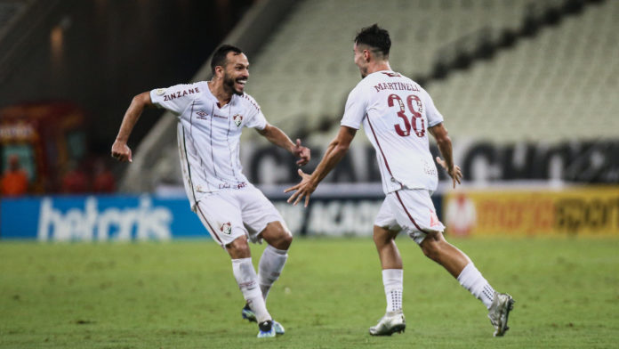 foto: Site Oficial do Fluminense