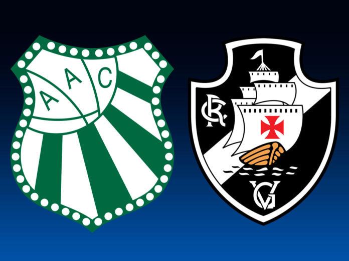 Caldense vs Vasco