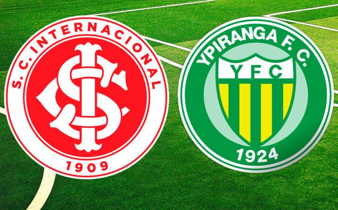 Palmeiras vs Ypiranga