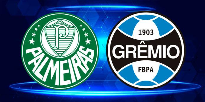 Palmeiras vs Grêmio