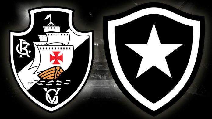 Vasco vs Botafogo
