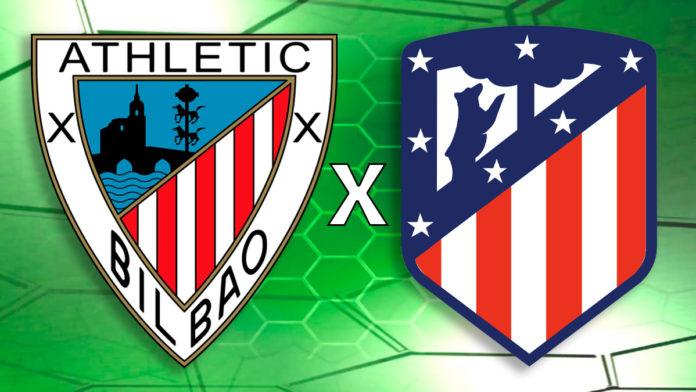 Athletic Bilbao vs Atlético de Madrid