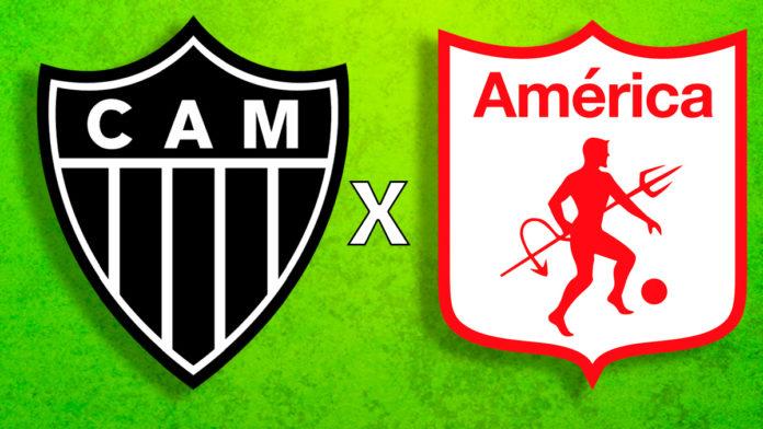 Atlético (MG) vs América de Cali