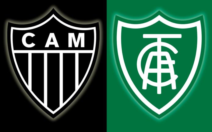 Atlético (MG) vs América (MG)