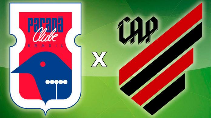 Paraná vs Athletico (PR)
