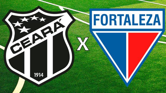 Ceará vs Fortaleza