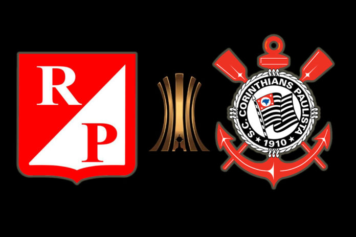River Plate do Paraguai vs Corinthians