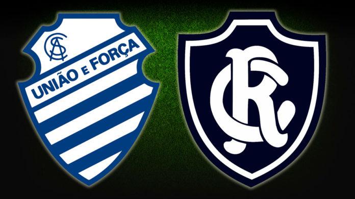 CSA vs Clube do Remo