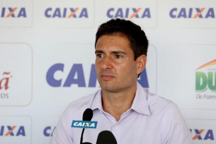 Diego Cerri (foto: EC Bahia / Divulgação)