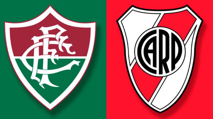 Fluminense vs River Plate