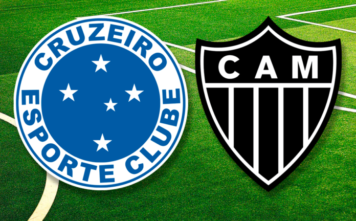 Cruzeiro x Atlético