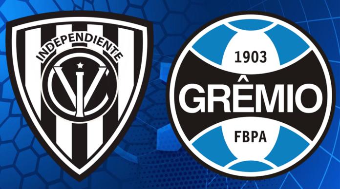 Independiente Del Valle vs Grêmio
