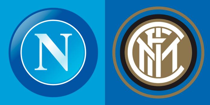 Napooli vs Internazionale