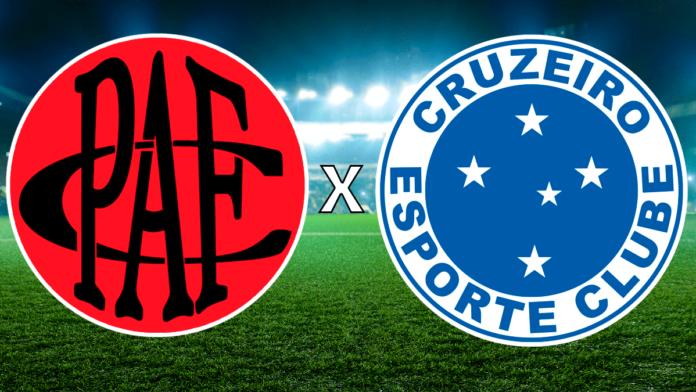 Pouso Alegre vs Cruzeiro