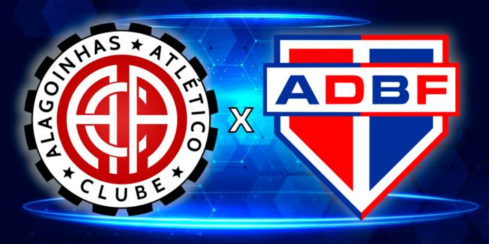 Atlético de Alagoinhas vs Bahia de Feira de Santana