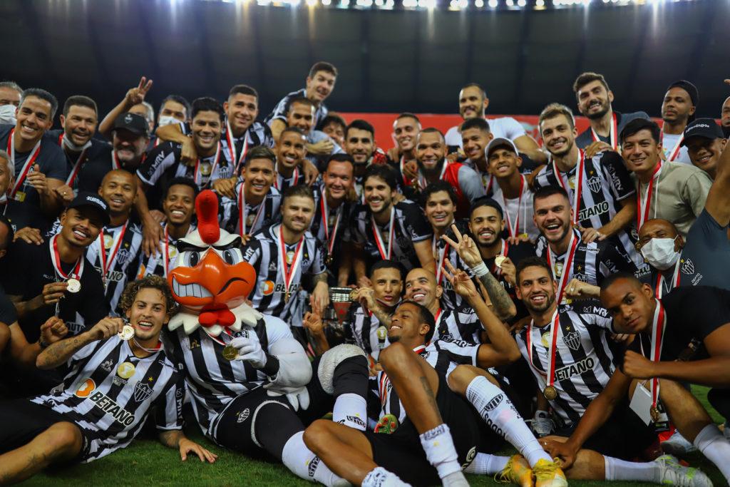 foto: Site Oficial do Atlético MG