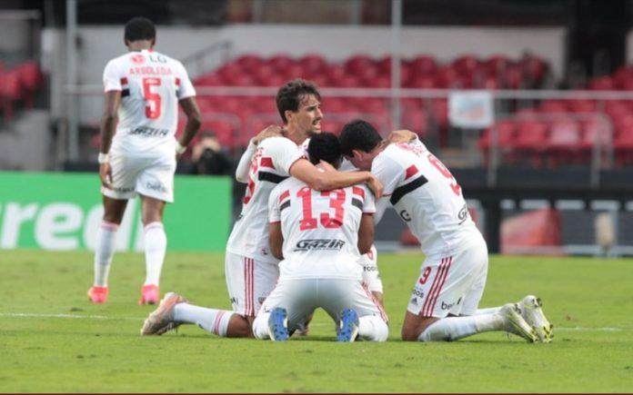 São Paulo Campeão