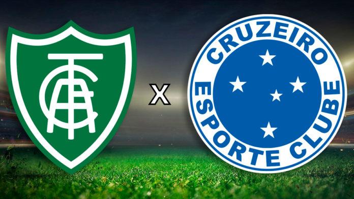 América vs Cruzeiro
