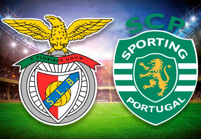 Benfica vs Sporting