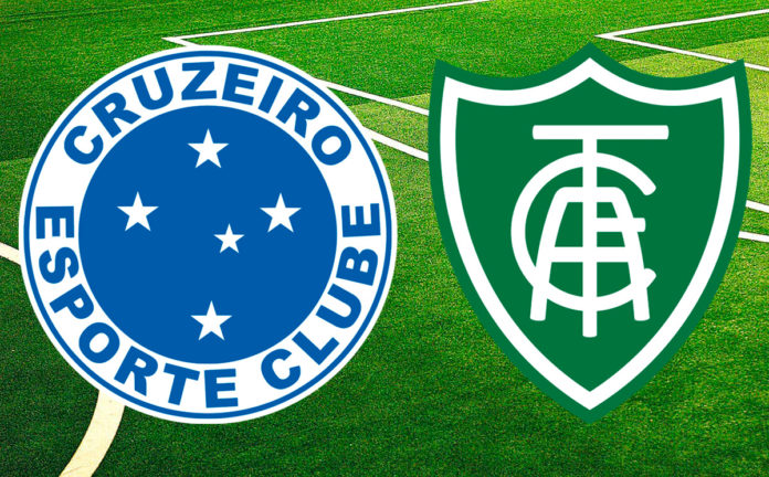 Cruzeiro vs América