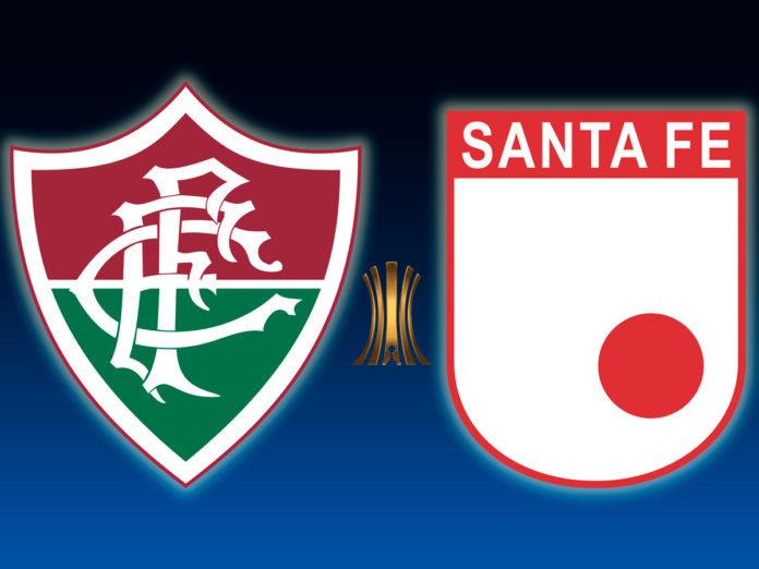 Fluminense vs Santa Fé