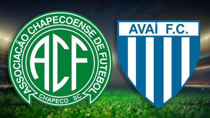 Chapecoense vs Avaí