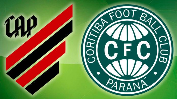 Athletico (PR) vs Coritiba