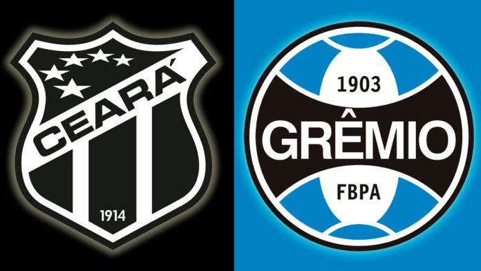 Ceará vs Grêmio