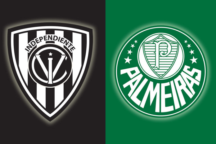 Independiente Del Valle vs Palmeiras