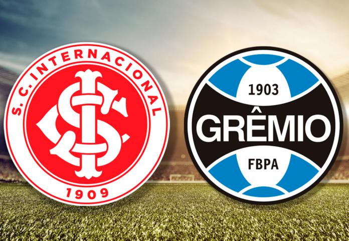 Internacional vs Grêmio