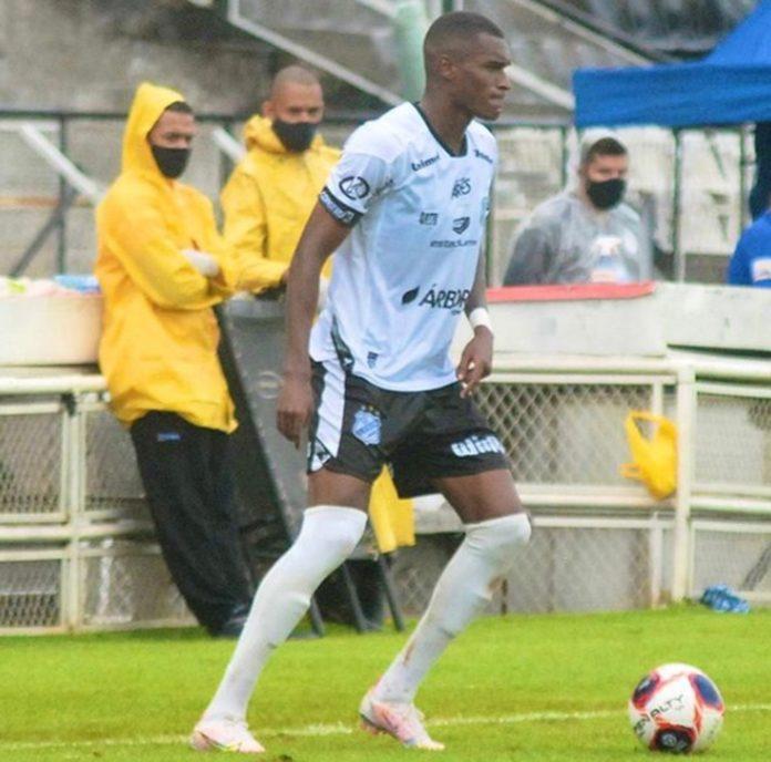 Matheus Alexandre