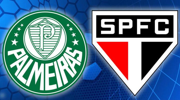 Palmeiras vs São Paulo