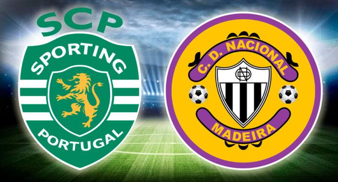 Sporting vs Nacional
