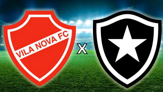 Vila Nova vs Botafogo