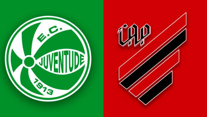 Juventude vs Athletico (PR)