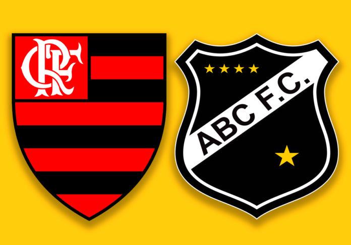 Flamengo vs ABC (RN)