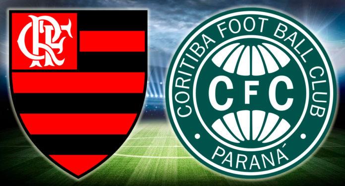 Flamengo vs Coritiba
