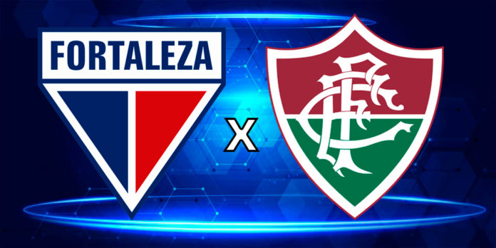 Fortaleza x Fluminense