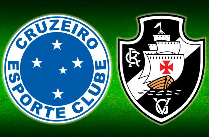 Cruzeiro vs Vasco