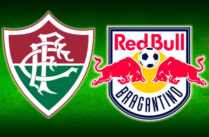 Fluminense vs Red Bull Bragantino