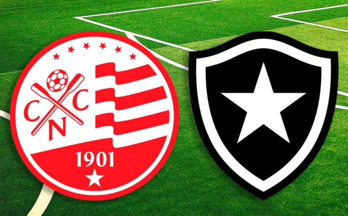 Náutico vs Botafogo