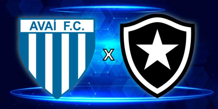 Avaí vs Botafogo