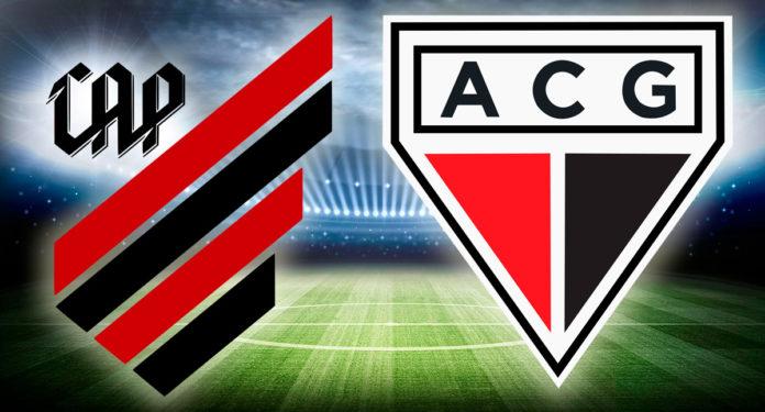 Athletico (PR) vs Atlético (GO)