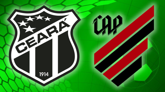 Ceará vs Athletico (PR)