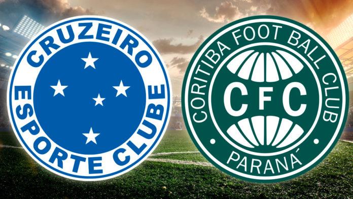 Cruzeiro vs Coritiba