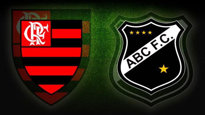Flamengo vs ABC