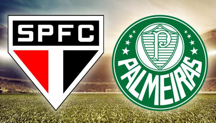 São Paulo vs Palmeiras