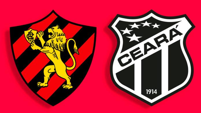Sport vs Ceará