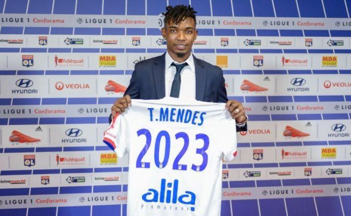 Thiago Mendes